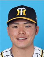 阪神 小野寺選手