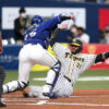 首位快走の阪神支える「走塁」への意識と技術、外国人にも見事に浸透 - プロ野球 : 日