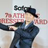 野球『鳥谷敬』Safari 第7回アスリート・ドレッサー・アワードを受賞してvol.5 | Ki
