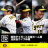 選手プロフィール|チーム情報|阪神タイガース公式サイト
