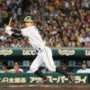 阪神鳥谷1ヵ月ぶり安打、日々代打「しょうがない」 - プロ野球 : 日刊スポーツ