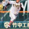 阪神 木浪 零敗阻止の一打 矢野監督「あそこで0で終わるのでは全然違うしね」― ス